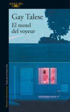 el motel del voyeur gay talese 9788420426631