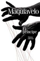 el principe-nicolas maquiavelo-9788420664231