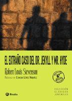 el extraño caso del doctor jekyll y mister hyde-robert louis stevenson-9788421693131