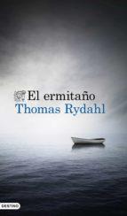 el ermitaño thomas rydahl 9788423349531