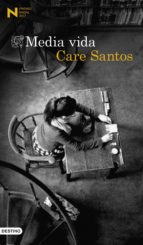 media vida (premio nadal 2017)-care santos-9788423351831