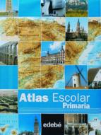 atlas escolar primaria 9788423671731