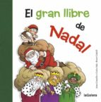 el gran llibre de nadal-anna canyelles-carles sala i vila-9788424658731