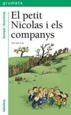 el petit nicolas i els seus companys-jean-jacques sempe-9788424681531