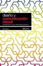 diseño y comunicacion visual bruno munari 9788425212031