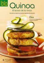 quinoa: el tesoro de los incas 9788425519031