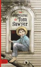 las aventuras de tom sawyer-mark twain-9788426132031