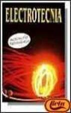 electrotecnia pablo alcalde san miguel 9788428320931