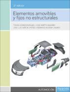 elementos amovibles y fijos no estructurales 9788428338431