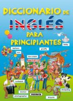 El libro de Diccionario ingles para principiantes autor VV.AA. TXT!