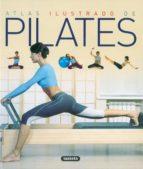 pilates: atlas ilustrado-9788430570331