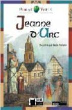 jeanne d arc: poemme verte (niveau 2) (incluye cd rom) lucia bonato 9788431665531