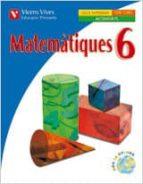 matematiques 6. activitats-9788431692131