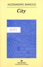 city alessandro baricco 9788433969231