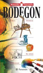 bodegon-ramon de jesus rodriguez-9788434220331