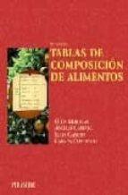 tablas de composicion de alimentos (13ª ed.) olga moreiras tuni angeles carbajal azcona 9788436822731