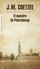 el maestro de petersburgo j.m. coetzee 9788439710431