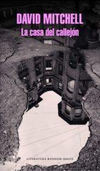 la casa del callejón (ebook)-9788439733331