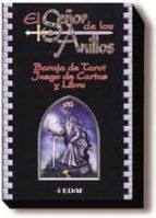 el tarot de los anillos-terry donaldson-9788441405431