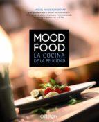 mood food: la cocina de la felicidad-miguel angel almodovar-9788441532731