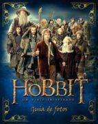 el hobbit:un viaje inesperado.guia de fotos-9788445000731