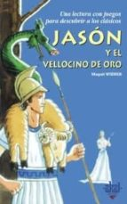 jason y el vellocino de oro magali wiener magali wiener 9788446018131
