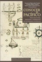 El libro de Conocer el pacifico autor VV.AA. PDF!