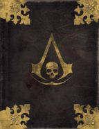 assasin s creed iv: black flag: el diario perdido de barbanegra-9788448018931