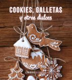 kit cookies, galletas y otros dulces-9788448019631