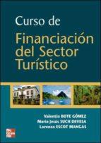 ebook-curso de financiacion turistico (ebook)-9788448173531