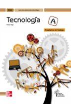 tecnologia a (cuaderno) (proyecto el arbol del conocimiento)-9788448177331