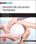 gestion de recursos humanos grado superior   ed revisada 9788448606831