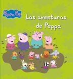 las aventuras de peppa (peppa pig. recopilatorio 2)-9788448844431