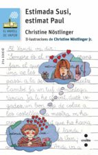El libro de Estimada susi, estimat paul autor CHRISTINE NÖSTLINGER EPUB!