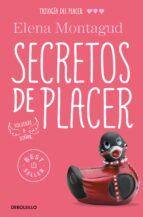 secretos de placer (trilogia del placer iii) elena montagud 9788466335331