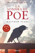 la sombra de poe-matthew pearl-9788466338431