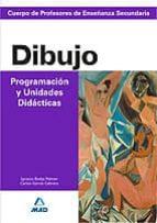 CUERPO DE PROFESORES DE ENSEÑANZA SECUNDARIA. DIBUJO. PROGRAMACIO N Y UNIDADES DIDACTICAS