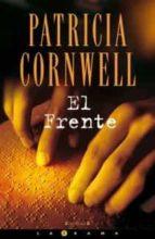 el frente-patricia cornwell-9788466638531