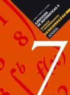 ejercicios de matematicas ii 7. matrices y determinantes (bachill erato)-9788466722131