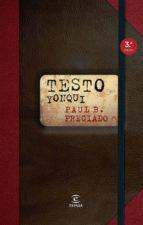 testo yonqui-paul b. preciado-9788467026931