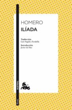 iliada f. javier garcia castaño 9788467037531