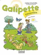 galipette elemental (cahier d´exercises)-9788467351231