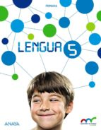 El libro de Lengua 5º educacion primaria  (con taller de escritura 5). andalucia autor VV.AA. DOC!