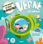 20000 Leguas de viaje submarino por Pablo zamboni EPUB PDF 978-8468302331