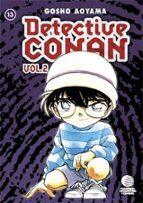 detective conan ii nº 13-gosho aoyama-9788468470931