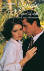 una boda conveniente (ebook)-lucy gordon-9788468773131