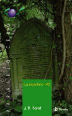la sepultura 142-j. r. barat-9788469601631