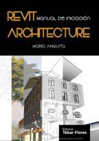 revit architecture maria anguita garcia 9788473605731