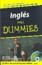 ingles para dummies (incluye cd)-gail brenner-9788475772431