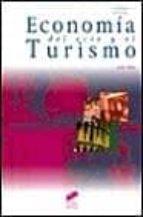 economia del ocio y el turismo john tribe 9788477387831